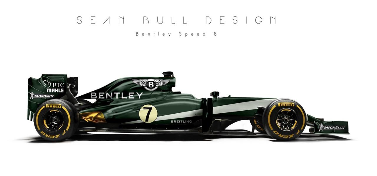 Des F1 aux 24h du Mans ?! 12