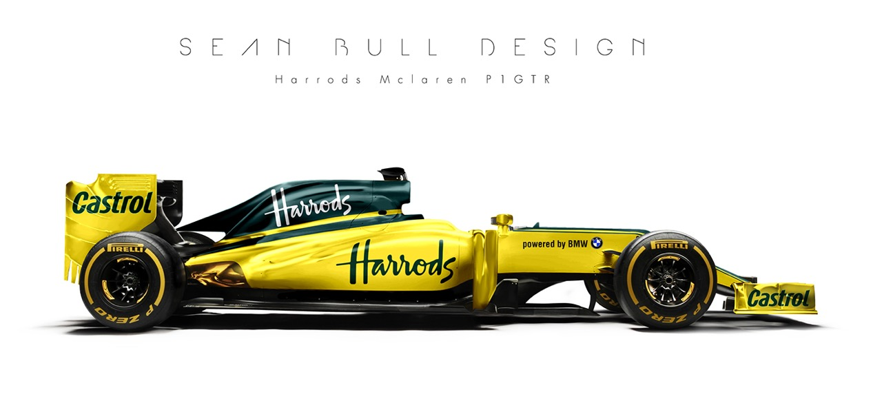 Des F1 aux 24h du Mans ?! 55