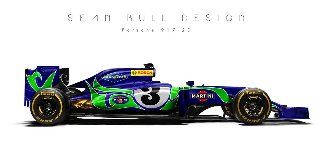Des F1 aux 24h du Mans ?! 10