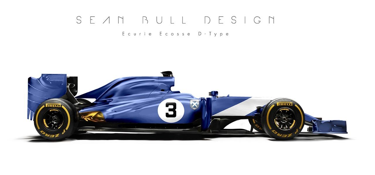 Des F1 aux 24h du Mans ?! 53