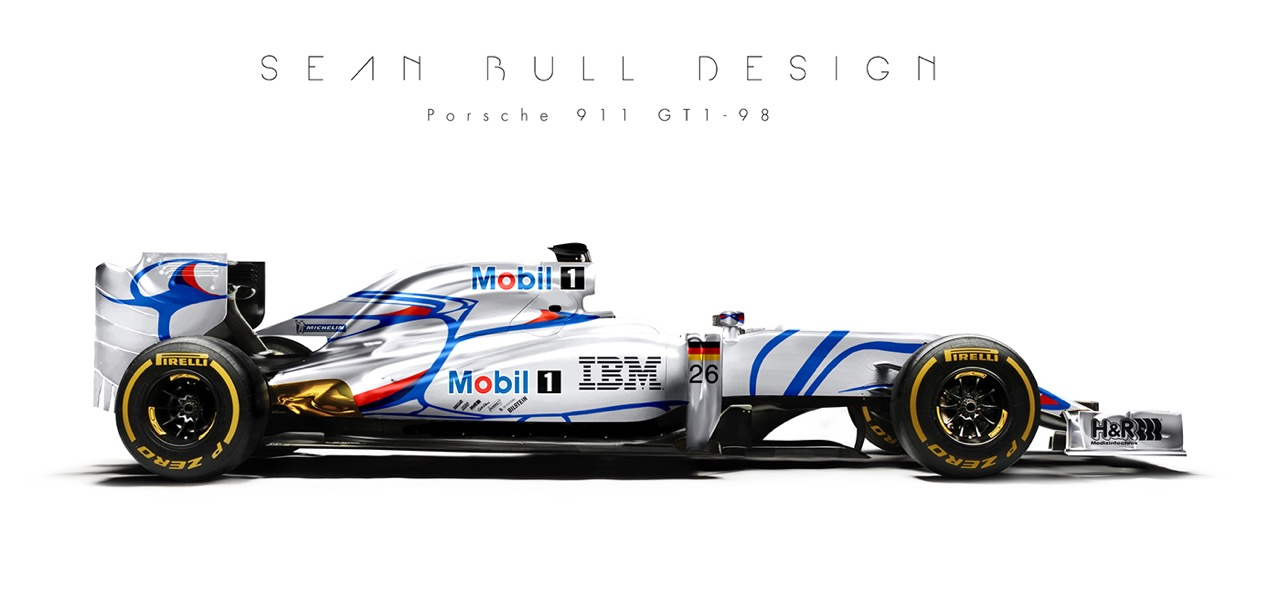 Des F1 aux 24h du Mans ?! 7