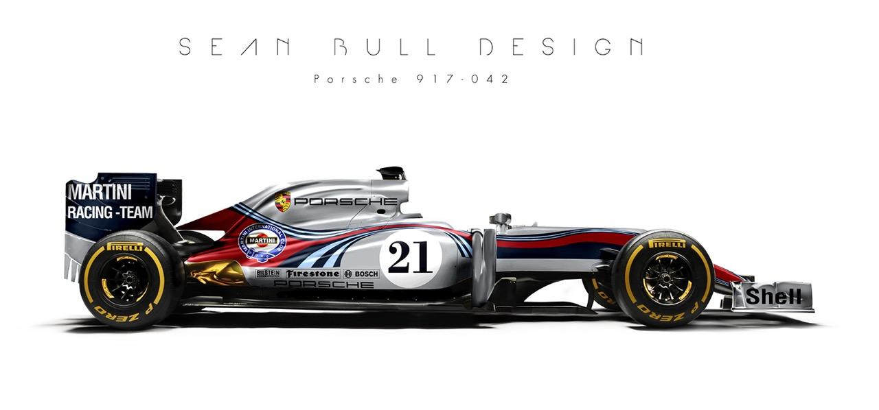 Des F1 aux 24h du Mans ?! 6