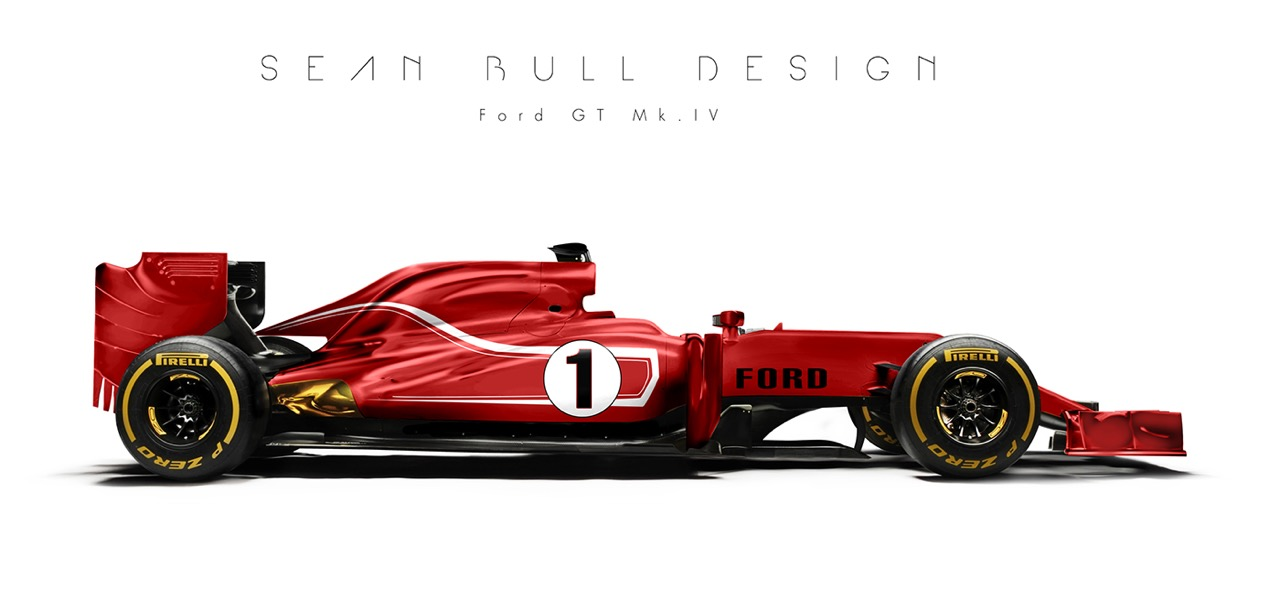 Des F1 aux 24h du Mans ?! 49