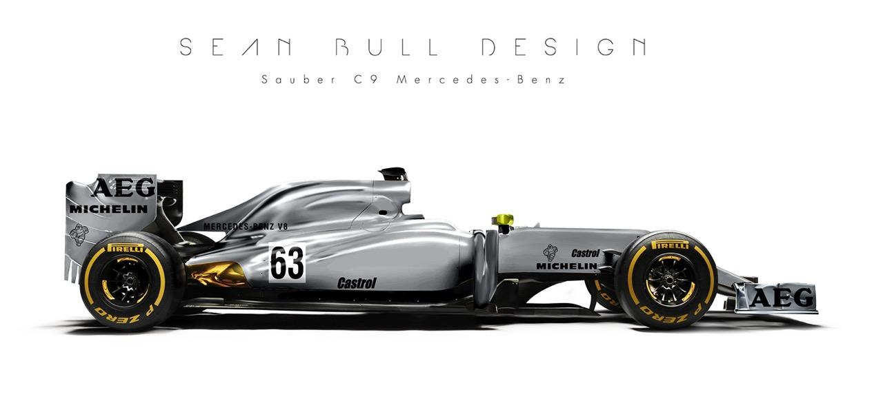Des F1 aux 24h du Mans ?! 48