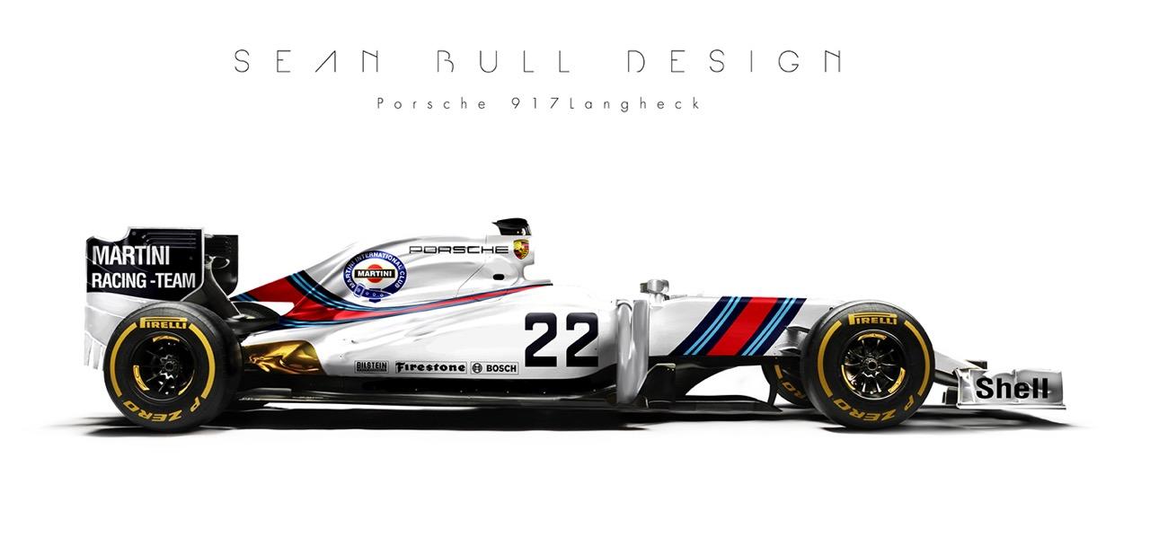 Des F1 aux 24h du Mans ?! 3