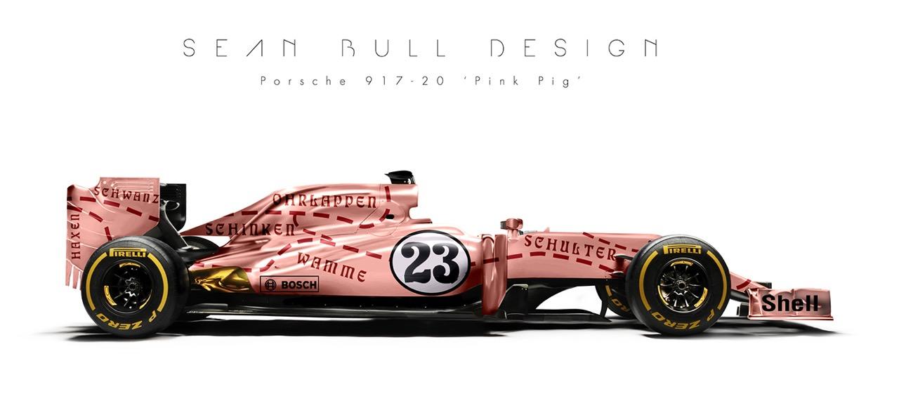 Des F1 aux 24h du Mans ?! 2