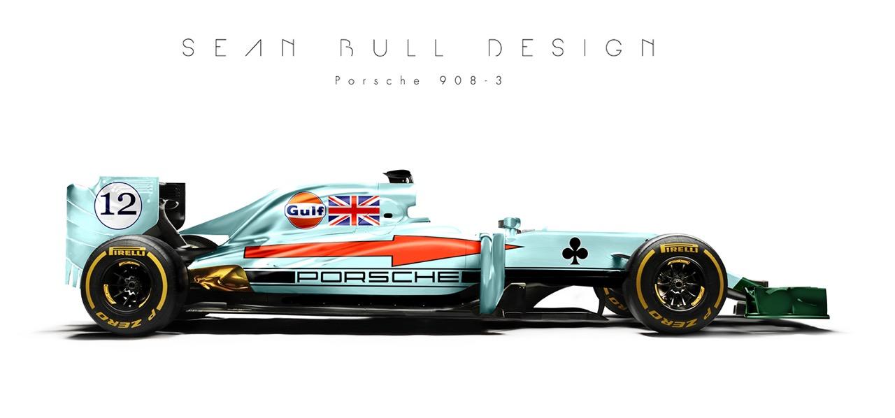 Des F1 aux 24h du Mans ?! 45
