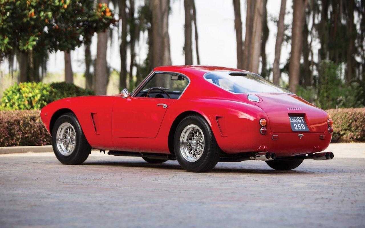 Ferrari 250 GT SWB - Porn Car 68