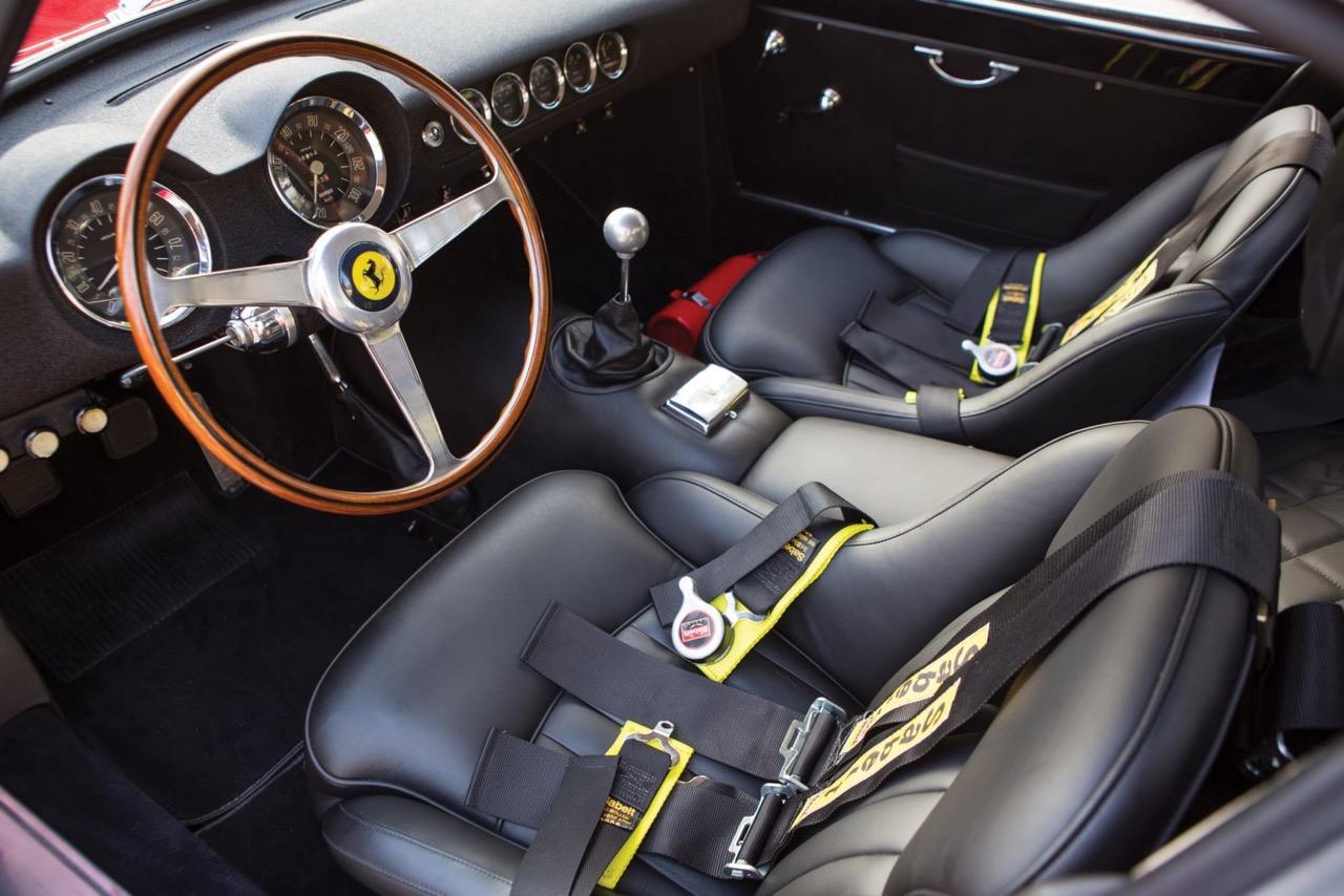Ferrari 250 GT SWB - Porn Car 60