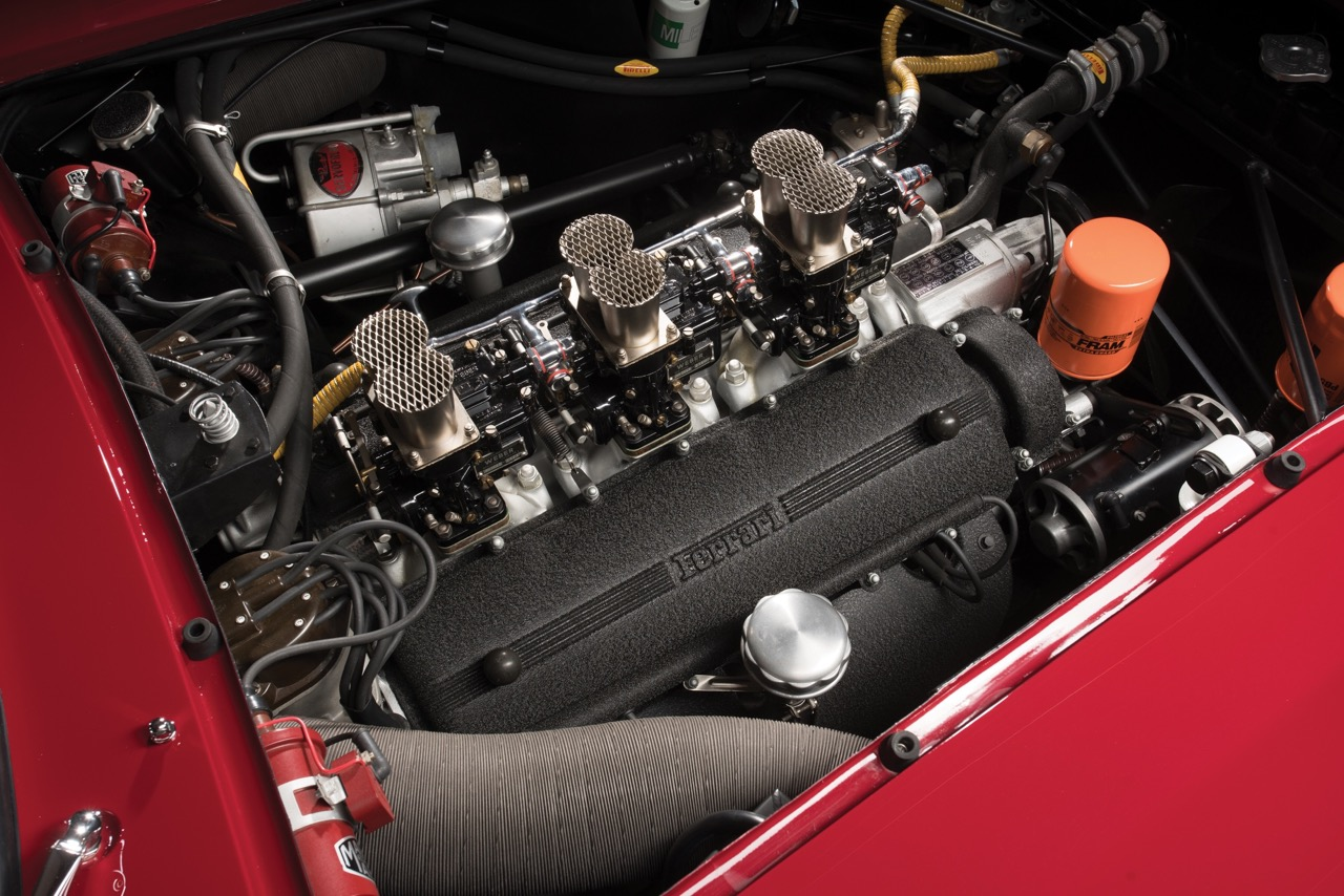 Ferrari 250 GT SWB - Porn Car 62