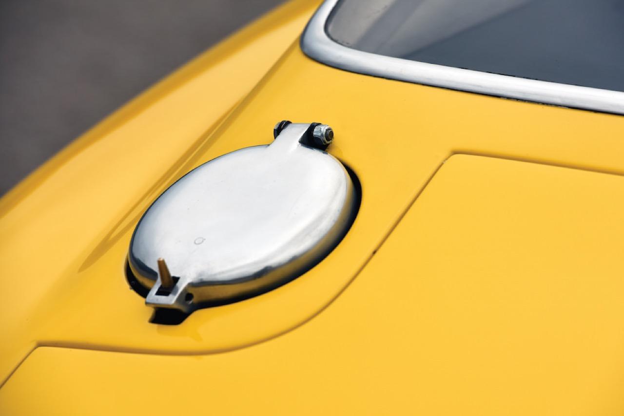 Ferrari 250 GT SWB - Porn Car 61