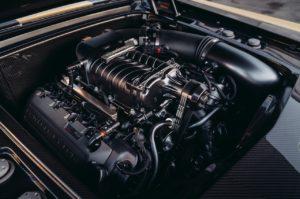 '70 Ford Mustang Boss 302 - La Stang d'Iron Man ! 13