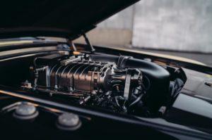'70 Ford Mustang Boss 302 - La Stang d'Iron Man ! 12