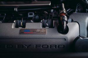 '70 Ford Mustang Boss 302 - La Stang d'Iron Man ! 11