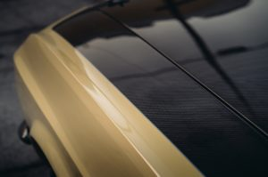'70 Ford Mustang Boss 302 - La Stang d'Iron Man ! 9