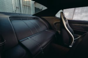 '70 Ford Mustang Boss 302 - La Stang d'Iron Man ! 8