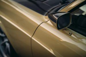 '70 Ford Mustang Boss 302 - La Stang d'Iron Man ! 7