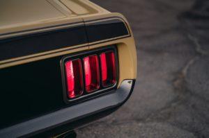 '70 Ford Mustang Boss 302 - La Stang d'Iron Man ! 6