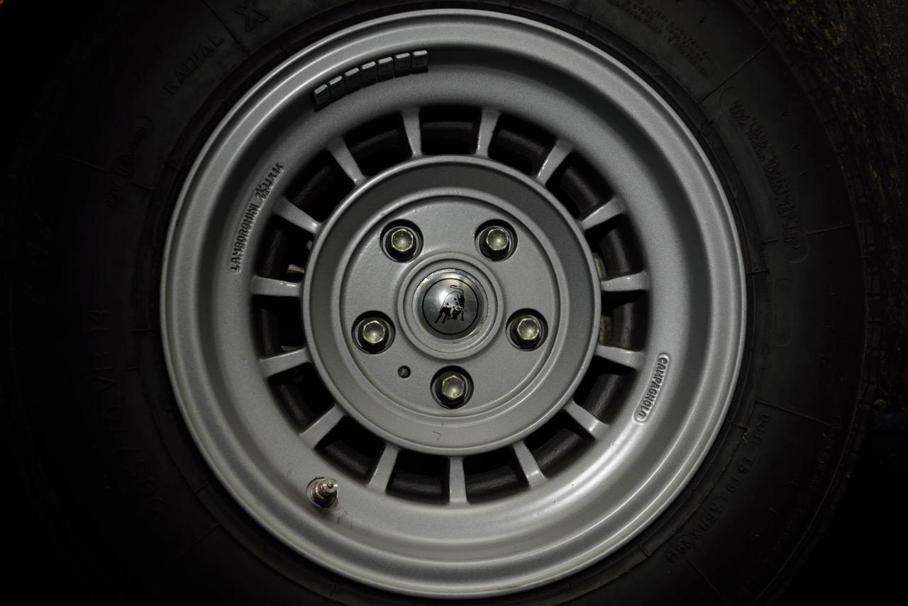 Lamborghini Urraco P300 - Sauvetage raté ! 68