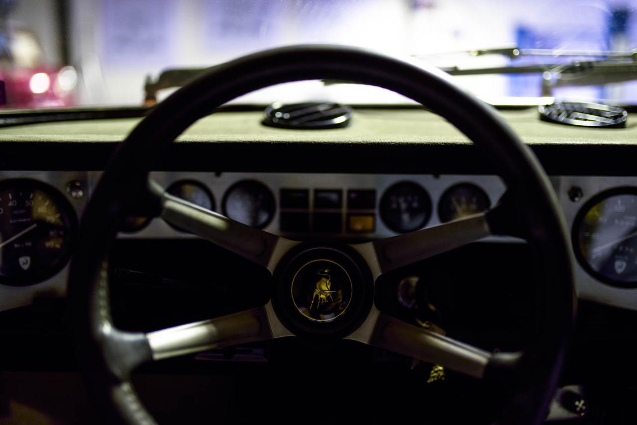Lamborghini Urraco P300 - Sauvetage raté ! 66