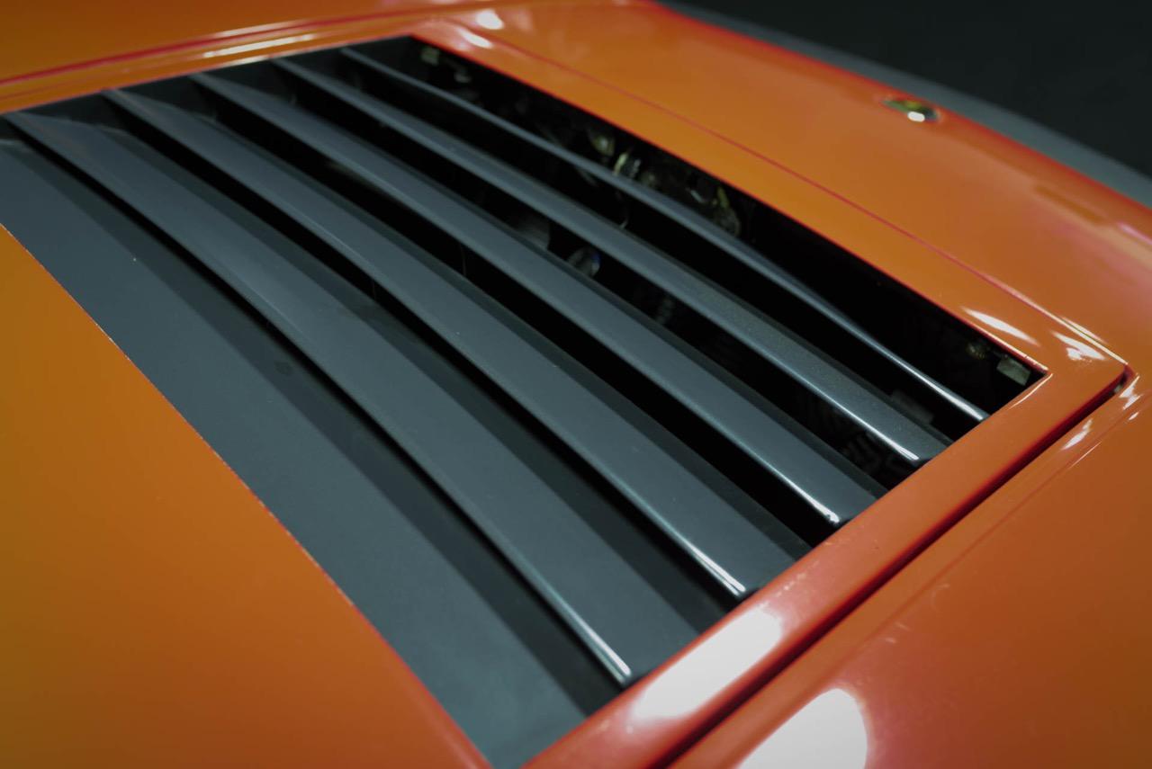 Lamborghini Urraco P300 - Sauvetage raté ! 63
