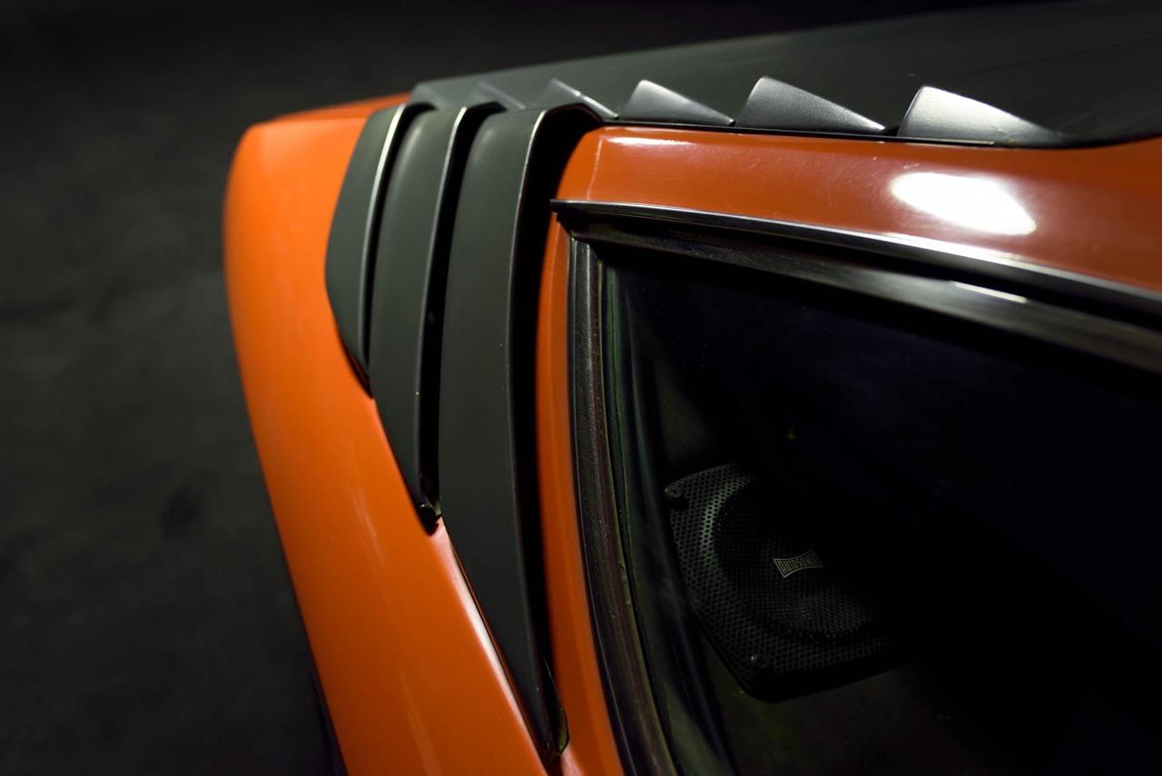 Lamborghini Urraco P300 - Sauvetage raté ! 60