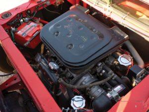 Lancia Stratos : La belle est la bête ! 29