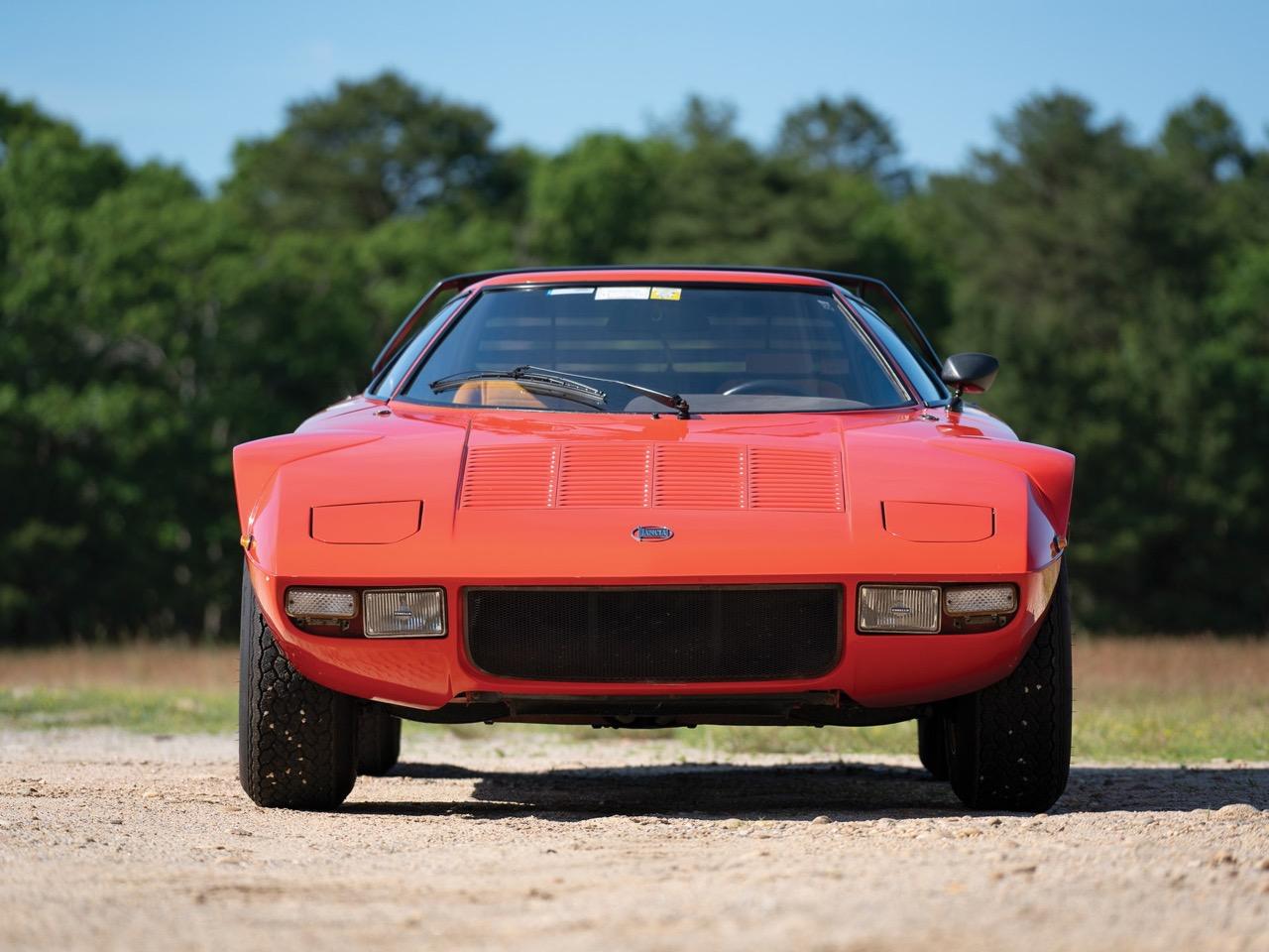 Lancia Stratos : La belle est la bête ! 24