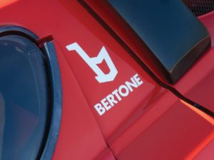 Lancia Stratos : La belle est la bête ! 28