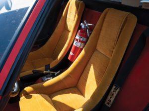 Lancia Stratos : La belle est la bête ! 26