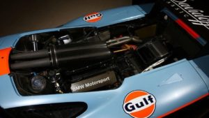 McLaren 675LT Gulf... Les couleurs font-elles la voiture ? Ou est-ce l'inverse ? 14