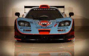 McLaren 675LT Gulf... Les couleurs font-elles la voiture ? Ou est-ce l'inverse ? 15