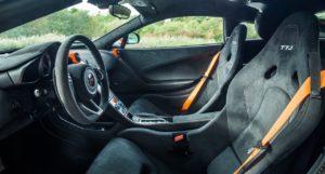 McLaren 675LT Gulf... Les couleurs font-elles la voiture ? Ou est-ce l'inverse ? 10