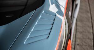 McLaren 675LT Gulf... Les couleurs font-elles la voiture ? Ou est-ce l'inverse ? 9