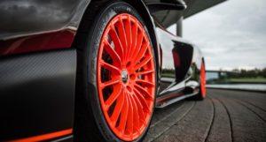 McLaren 675LT Gulf... Les couleurs font-elles la voiture ? Ou est-ce l'inverse ? 8