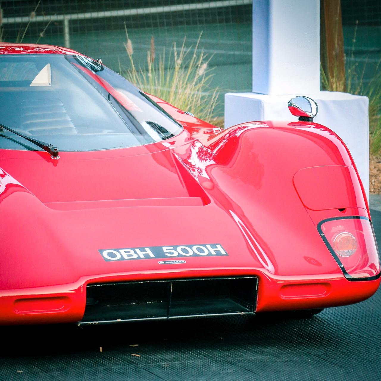 '69 McLaren M6 GT... Un proto pour la route ! 43