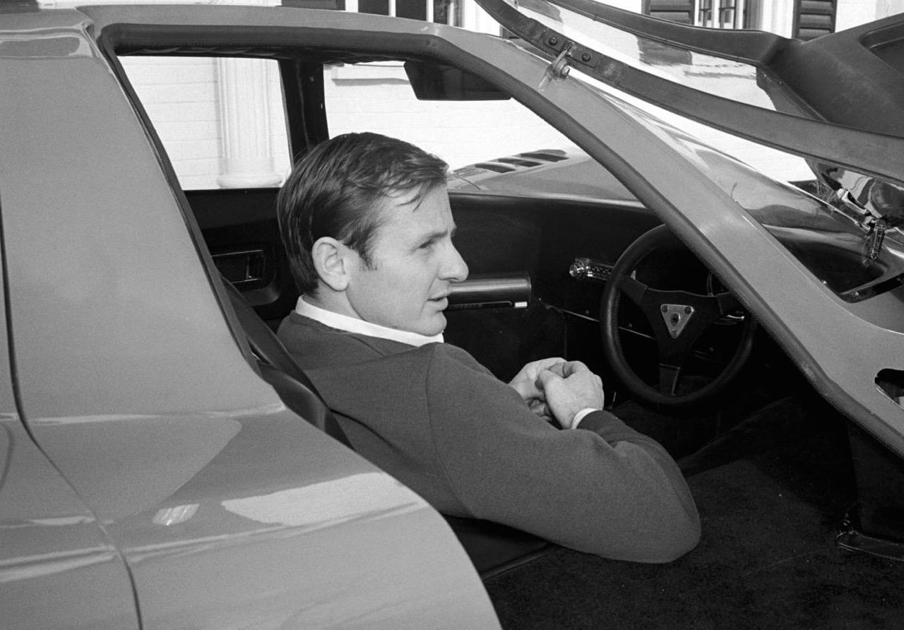 '69 McLaren M6 GT... Un proto pour la route ! 41