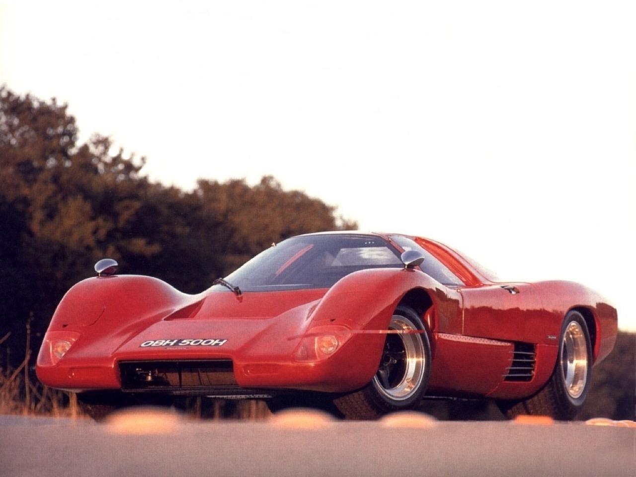 '69 McLaren M6 GT... Un proto pour la route ! 52