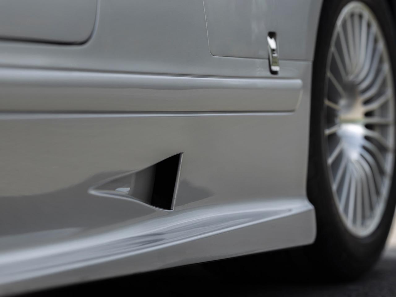 Mercedes CLK GTR... Street Legal Ultime ! 68