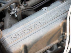 '72 Nissan Fairlady 240ZG : Un G qui change tout... 43
