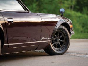 '72 Nissan Fairlady 240ZG : Un G qui change tout... 15