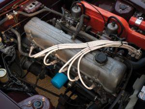 '72 Nissan Fairlady 240ZG : Un G qui change tout... 38