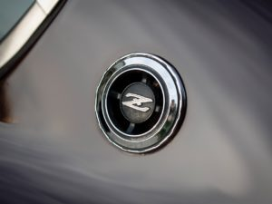 '72 Nissan Fairlady 240ZG : Un G qui change tout... 12