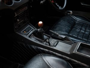 '72 Nissan Fairlady 240ZG : Un G qui change tout... 11