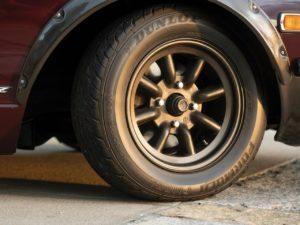 '72 Nissan Fairlady 240ZG : Un G qui change tout... 34