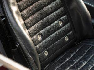 '72 Nissan Fairlady 240ZG : Un G qui change tout... 9