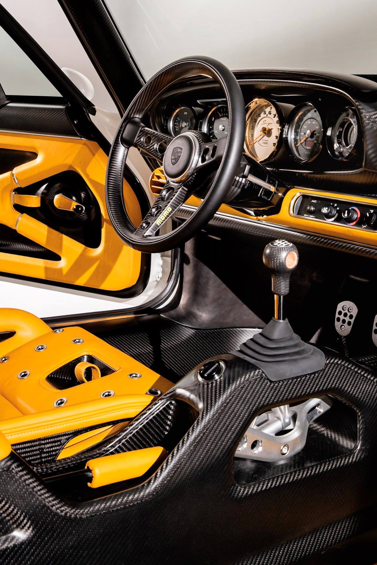 Singer Dynamics and Lightweighting Study : Oh my God !!!! 30