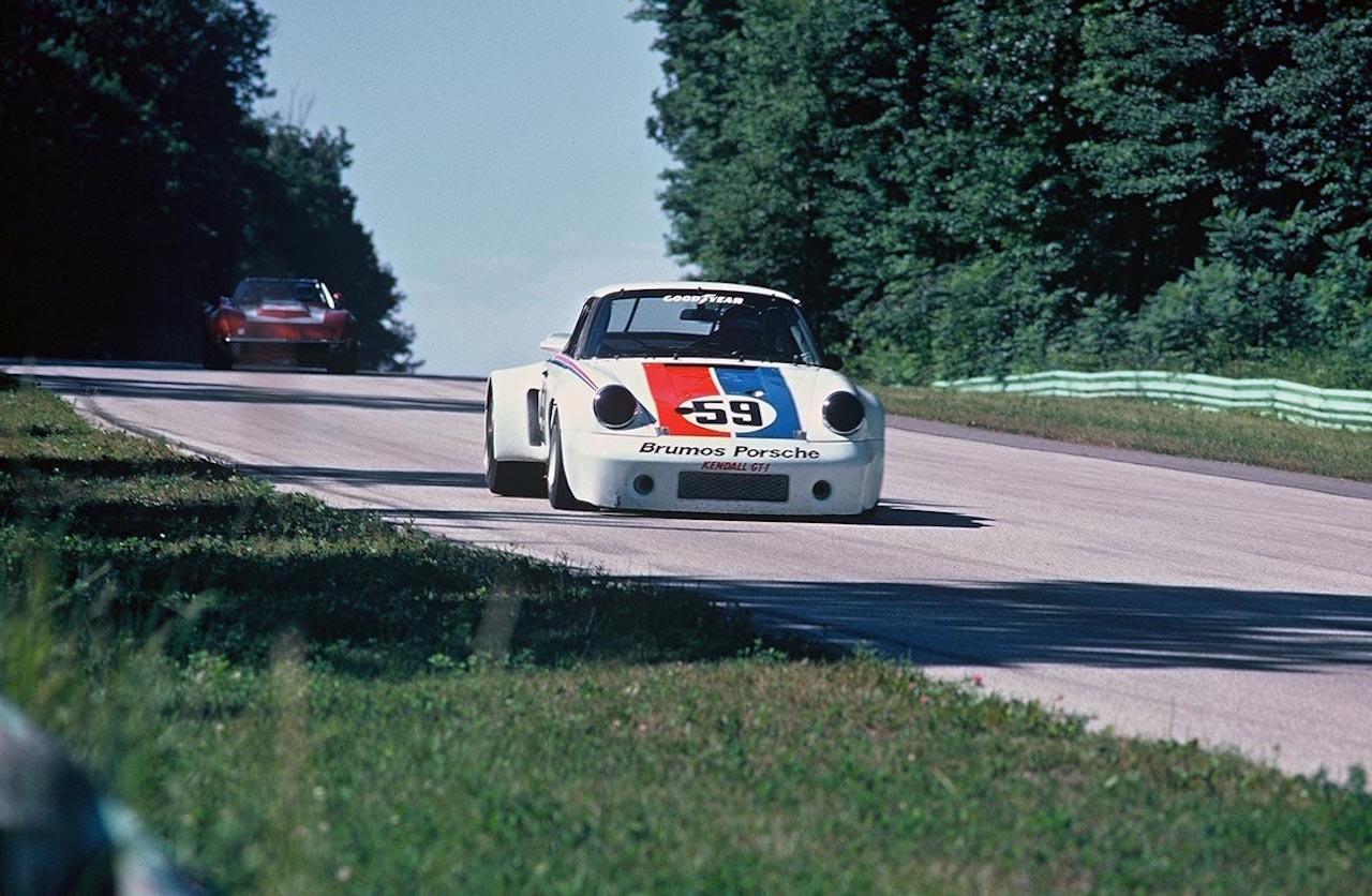 Porsche 934 et Porsche 935 - Ca pète le feu ! 15