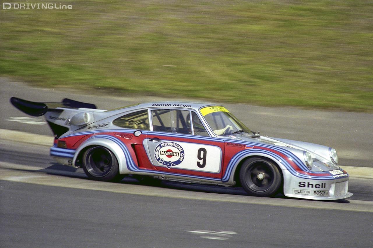 Porsche 934 et Porsche 935 - Ca pète le feu ! 20