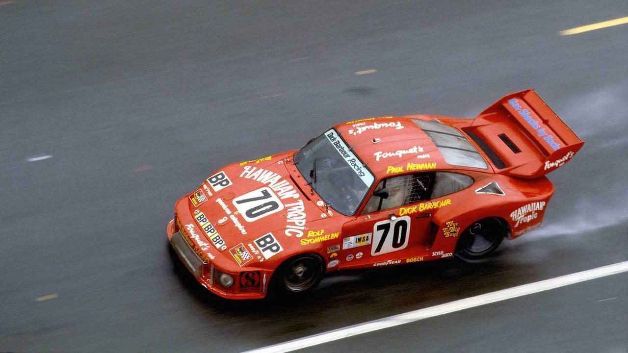 Porsche 934 et Porsche 935 - Ca pète le feu ! 19